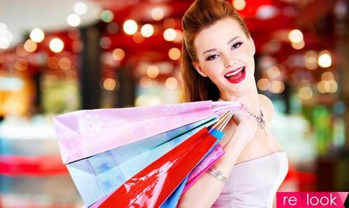Модная услуга: шопинг-сопровождение
