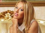 Блондинка в шоколаде - Ксения Собчак