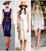 Модно поголовно: 12 модных головных уборов весны 2014