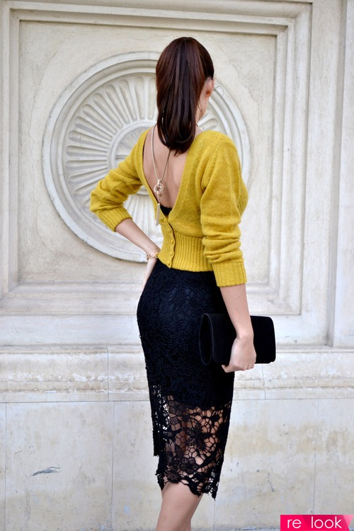 Модница Алина