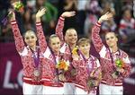 Одежда олимпийской сборной