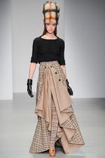 Модные юбки осени 2014