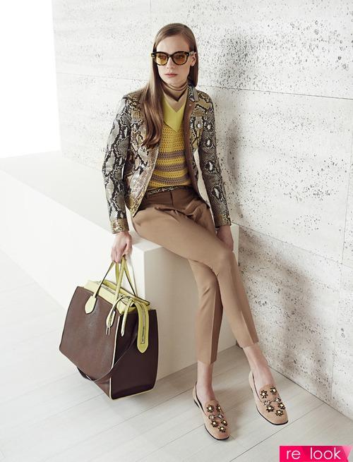 Christian Dior, Chanel, Gucci - круизные коллекции 2015