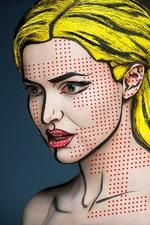 Тенденции лета 2014: поп-арт