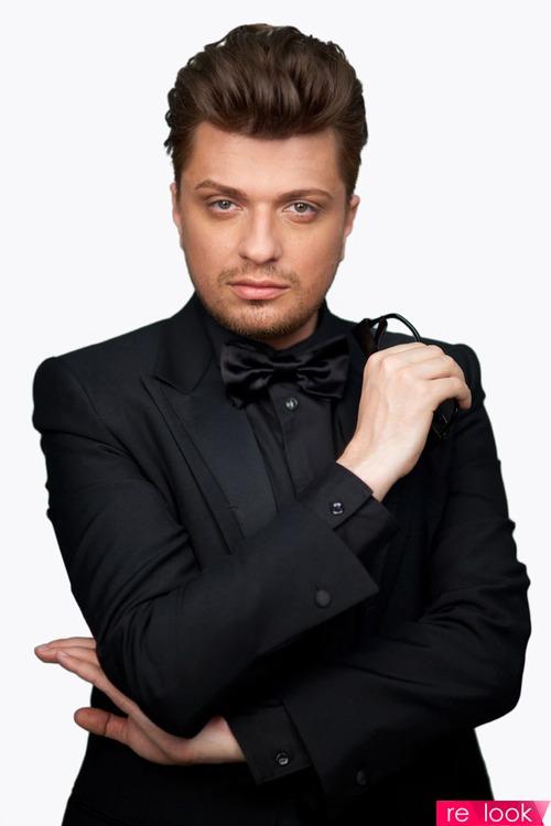 Модница глазами Олега Тарнопольского