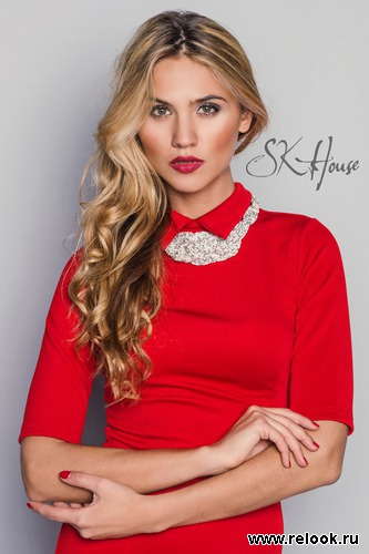SK-House - Платья