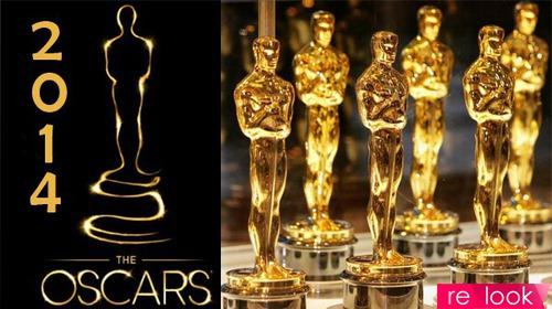 Торжество классики и пастельной сдержанности на церемонии Оскар-2014