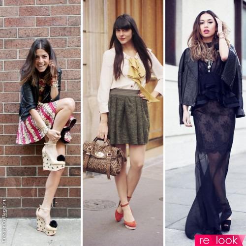 Модные блогеры, часть II