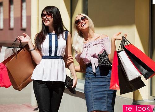Убить двух зайцев: лучшие города для шопинга