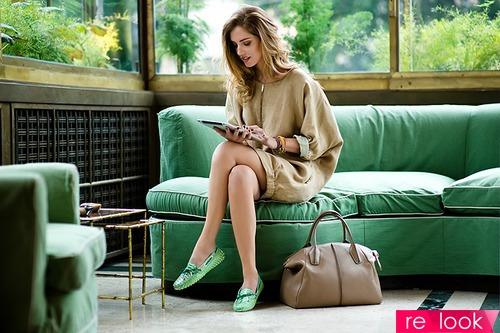 10 привычек стильных людей