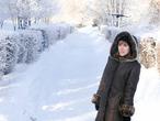 В гостях у зимней сказки