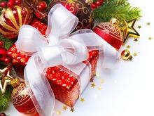 "Акция ""Таинственный Дед Мороз-2015"""