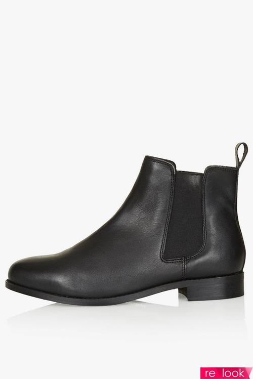 Chelsea Boots - благородная простота