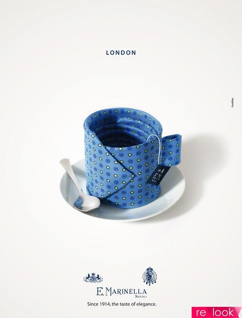 Креативные рекламные кампании известных брендов. Часть 1