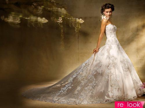 «Горькая» мода: топ-6 свадебных дизайнеров мира