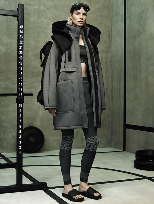 Alexander Wang: капсульная коллекция для H&M