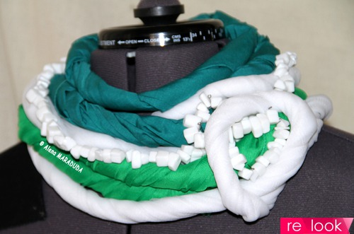 Тема: Модные аксессуары в действии: советы дизайнера одежды Марадуда Алёны (MARADUDA)