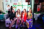 Совместный fashion-проект Ariel и Юлии Далакян