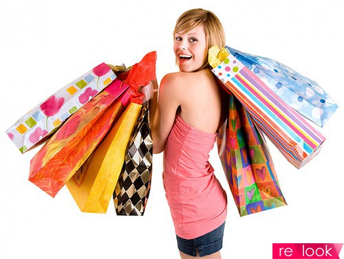 Что такое шопинг-терапия и как она действует?