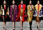 Осенне-зимняя модная палитра 2014-2015