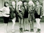 Родом из 90-х: актуальные тренды, модные сегодня