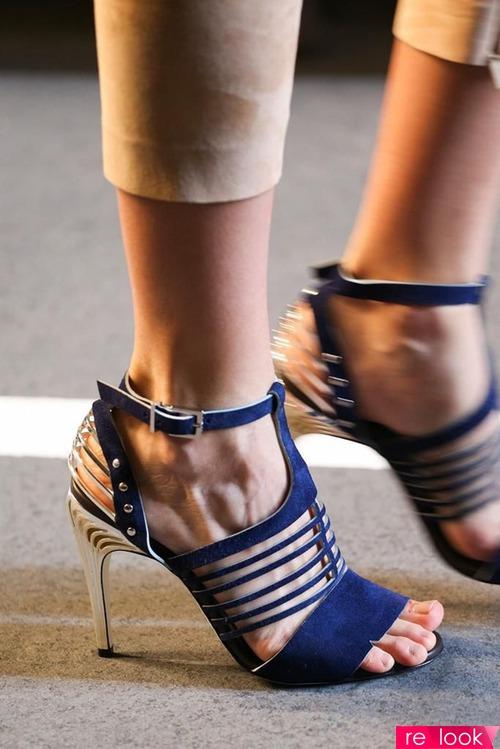 Летняя обувь 2015: проблемы выбора