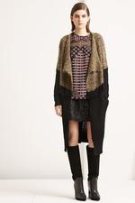 Модный тренд осени - трикотаж