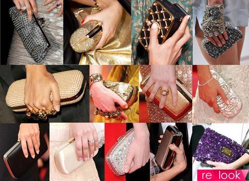 Выбрать сумочку для новогоднего вечера 2015-2016
