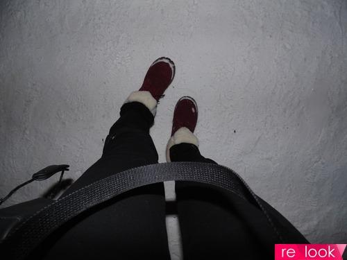 Зимняя прогулка...