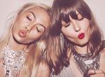 10 стильных украшений для новогодней вечеринки