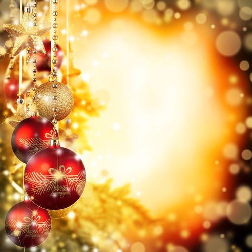 Загадай новогоднее желание!