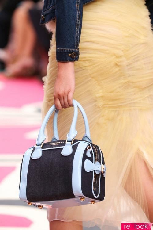 Модные сумки весны и лета 2015