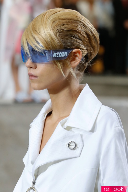 Модная защита для глаз