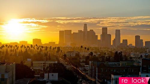 Уличный арт Лос-Анджелеса: есть чему удивляться