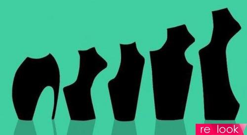 Мучительно-модные туфли
