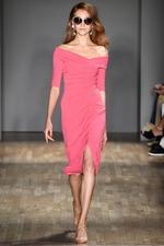 Мода весна-лето 2015: цветовая палитра