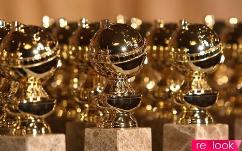«Дефиле с заявлением» на церемонии Golden Globes 2015