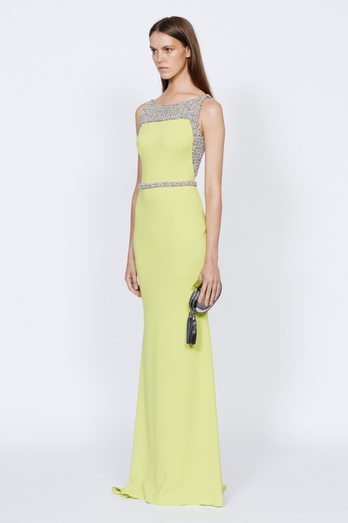 Badgley Mischka Resort 2016