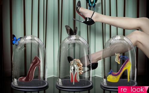 Christian Louboutin – обувь, о которой мечтает каждая женщина