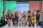 Весенний сезон выставки Collection Premiere Moscow завершился