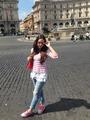 Весна 2015 в Риме