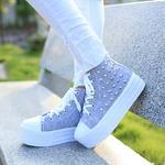 Начинаем маскировку: обувь, которая выдает себя за спортивную