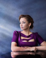 Belle Femme: стиль телеведущей Анфисы Чеховой