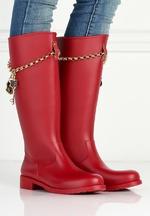 Модная влагозащитная обувь 2015
