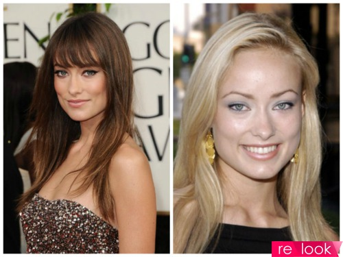 Звезды, кардинально сменившие цвет волос: как им лучше, на ваш взгляд?