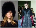 Тепло, как летом: модные шапки и перчатки осень-зима 2015-2016