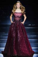 Роскошь вечерней моды 2015-2016