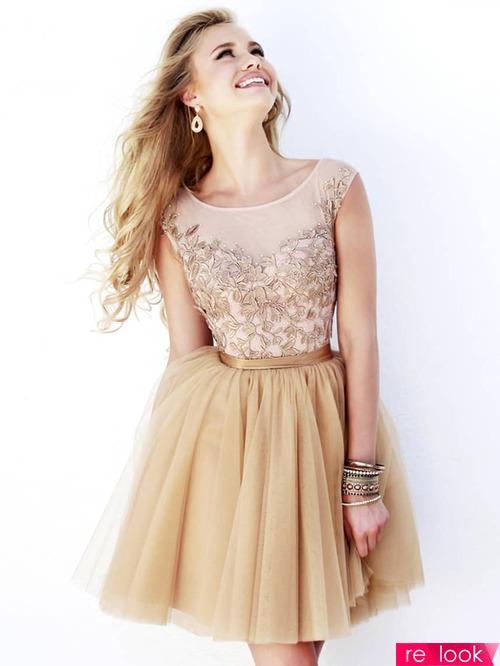 Выпускной – 2016: какое платье выбрать?