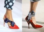 6 обувных трендов весна-лето 2016
