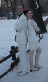 мистер и миссис Черновы